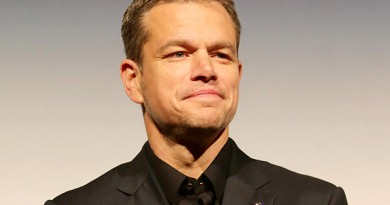 Matt Damon seen at Twentieth Century Fox 'The Martian' Premiere Gala at the 2015 Toronto International Film Festival on Friday, September 11, 2015 in Toronto, CAN. (Photo by Eric Charbonneau/Invision for Twentieth Century Fox/AP Images)