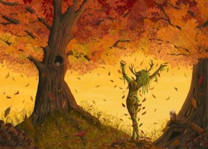 fall-equinox-Gary-Curkans-photo.-the-green-fairy-is-changing-the-colour-of-the-leaves-1234027_10152226595918345_342076260_n