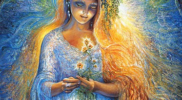 josephine_wall_goddesses_lady galadriel_med